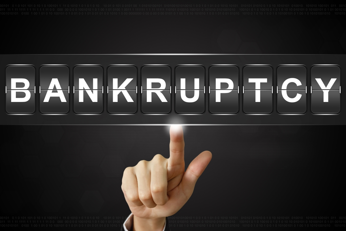 Bankruptcy and your Divorce