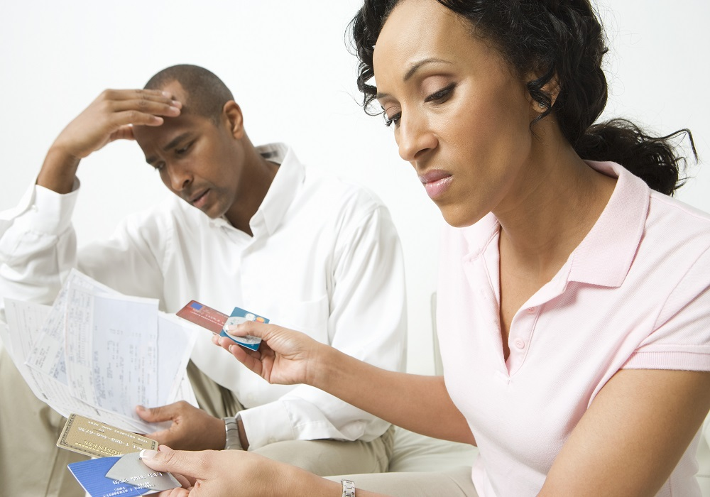 Claiming Bankruptcy When There Are Arrears In Divorce-Related Payments