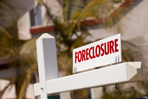 Will Chapter 13 Bankruptcy Stop Foreclosure?