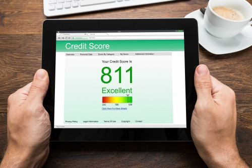 Will Filing For Bankruptcy Ruin My Credit Score?