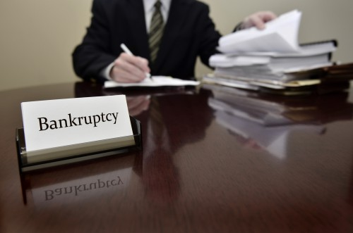 People, Bankruptcy Isn't For Fools