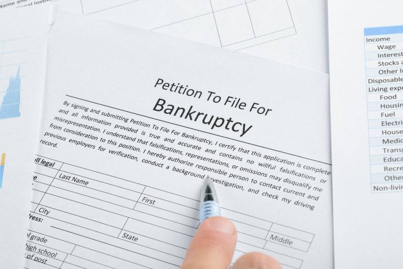 Filing for Chapter 7 Bankruptcy – How Many Times Is Too Many?