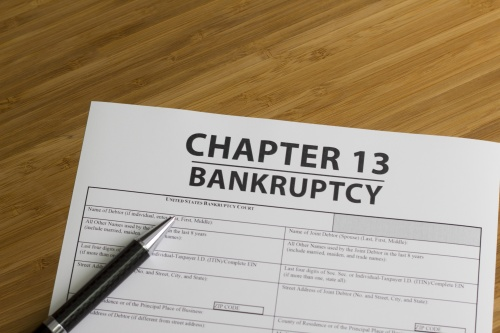Filing For Chapter 13 Bankruptcy in Utah: 4 Challenges That You May Encounter