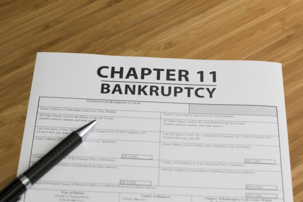 Have A Business? You May Not Need To File Chapter 11
