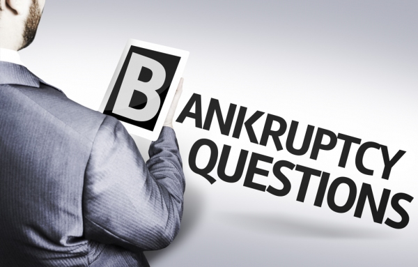 Facts About Bankruptcy That You Should Know